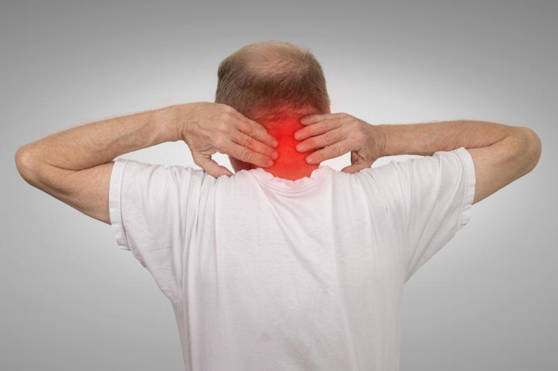 تسکین درد و التهاب