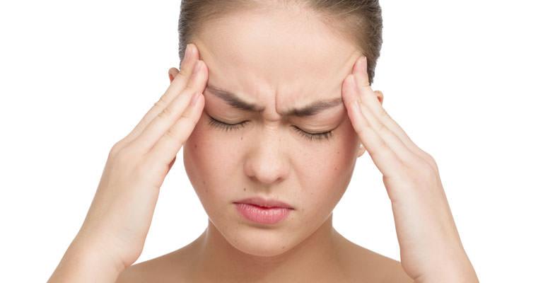 سردردهای ناگهانی