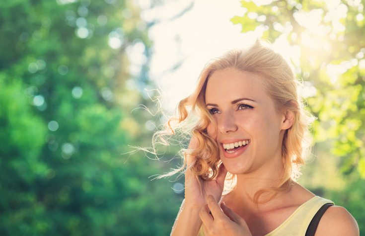 مراقبت از پوست در فصل بهار (1)