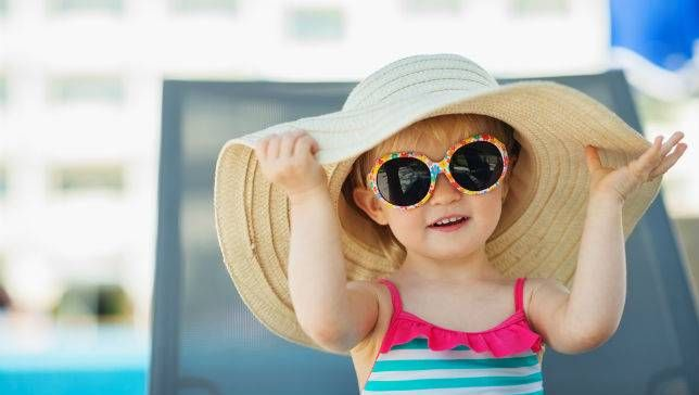مراقبتهای پوست در فصل تابستان